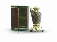 Ala Baali 12 ml CPO by Nabeel Perfumes