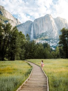 Yosemite Valley Photo Locations - Where To Take Photos in Yosemite National Parks
