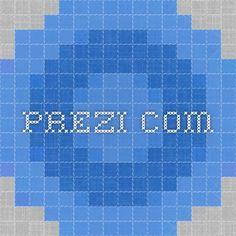 prezi.com Great tool to create attractive presentations