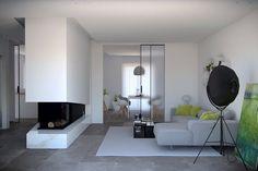 Progetto Di Una Casa Su Tre Livelli - Picture gallery