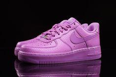NIKE AIR FORCE 1 (FUSCHIA GLOW) - Sneaker Freaker