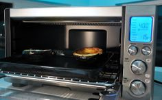 My Essential Appliance:  Breville Smart Oven    Essential Kitchen Tools   theKitchn.com