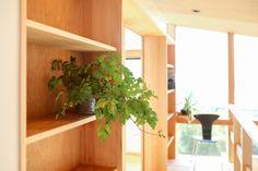 HAG /スキップハウス Plants, House, Home, Plant, Homes, Planets, Houses