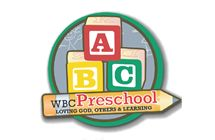 WBC Preschool - Two- and three-day programs for three-year-olds, four-year-olds, and pre-kindergarten on-site at WBC.