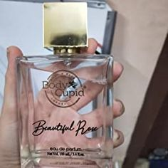 Buy Body Cupid Beautiful Rose Perfume for Women - Eau de Parfum - 100 mL Online at Low Prices in India - Amazon.in Beautiful Perfume, Beautiful Roses, Rose Perfume, Cupid, Perfume Bottles, India, Amazon, Beauty, Women