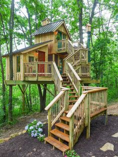 70 Best Modern Tree Houses Images In 2020 Modern Tree House