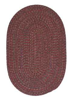 Colonial Mills Hayward HY79 Berry Traditional Area Rug