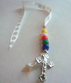 Bible Bookmark Craft