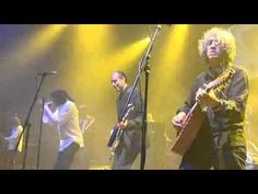 ▶ Rock the Casbah: Rachid Taha, Mick Jones (The Clash), Brian Eno live at Stop the War concert - YouTube