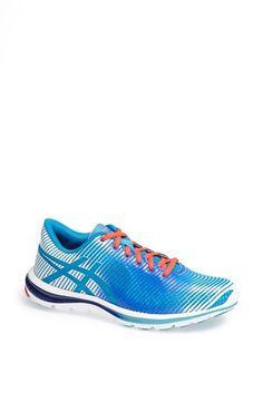 ASICS® 'GEL-Super J33' Running Shoe (Women) available at #Nordstrom
