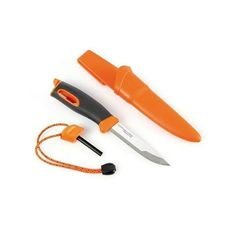 Couteau de survie fireknife light my fir