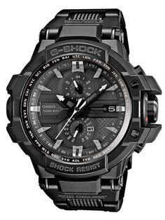 CASIO G-SHOCK Watch | GW-A1000FC-1AER