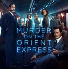"""Sí, vuelve nuevamente Agatha Christie, de la mano de la última versión de su novela """"Murder on the Orient Express"""". Una producción de 20th Century Fox, que en el año 2015 encargó al director británcio Kenneth Branagh, y que se presentó en sociedad hace un año, a finales de mayo de 2017."""