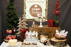 Hostess with the Mostess® - Camp Christmas
