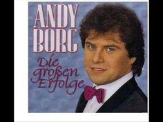 Andy Borg - Nur Einen Traum Weit Von Hier
