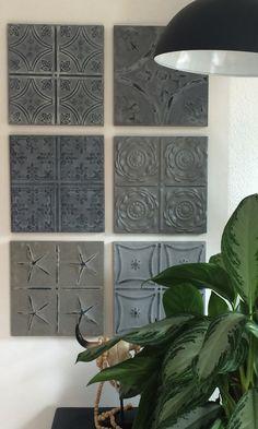 Mix&match jou eigen set #wandpanelen. Voor elk interieur hebben wij een passende combinatie. #artivue