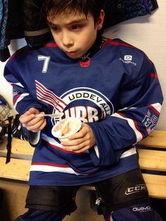 Buraev Mark hockey