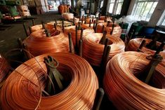 India has imposed anti-subsidy duty for a period of five years on copper wire rods from Indonesia, Malaysia, Thailand and Vietnam after concluding a… China, Copper Wire, London, Ministry, Vietnam, Finance, Thailand, Remedies, India