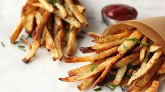Homemade French Fries Made 15 Ways - Country Living