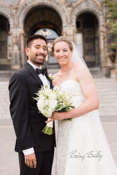 DC Real Wedding - Bergerons Flowers - Bergerons Event Florist Blog - Meg and Christian's Timeless D.C. Wedding