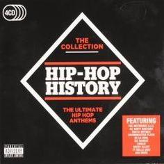 Ontdek en luister op Muziekweb: The collection : Hip-hop history (4)
