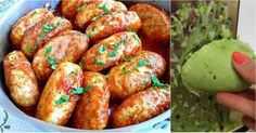 Great potatoes – the simplest, cheapest and best … – Chicken Recipes Pork Recipes, Chicken Recipes, Cooking Recipes, Italian Chicken Dishes, Easy Dinner Recipes, Easy Meals, Minced Meat Recipe, Czech Recipes, Happy Foods