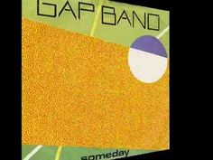 Someday :  The Gap Band ( feat) Stevie Wonder  HQ