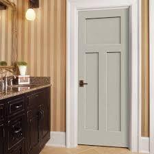 Image result for craftsman interior doors