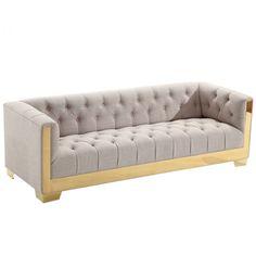 diamond sofa chelseasowh chelsea sofa | mom.living. | pinterest, Wohnzimmer dekoo