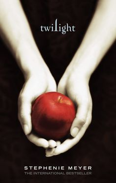 For a spooky October read: Twilight