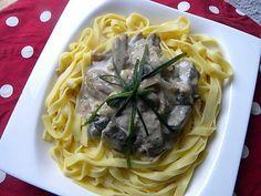 recette Kangourou aux poivres sauce aux saveurs d'automne