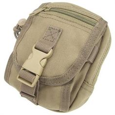 Condor Tactical Gadget Utility Pouch MOLLE Case Device Holder Webbing Olive Drab by Condor Tactical Backpack, Tactical Vest, Condor Tactical, Hunting Bags, Molle Pouches, Cell Phone Pouch, Utility Pouch, Fishing Outfits, Gadget Gifts