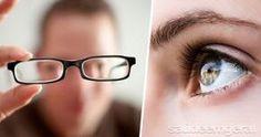Milhares de pessoas no mundo melhoraram a visão com este simples método
