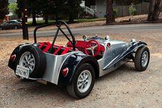Lotus Super Seven Caterham Super 7, Caterham Seven, Sport Cars, Race Cars, Lotus Sports Car, Lotus 7, Classic Mustang, Automotive Art, Kit Cars