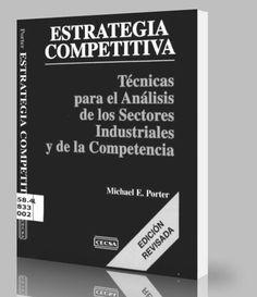Estrategia competitiva – Michael Porter – #Ebook – #PDF    http://librosayuda.info/2016/11/12/estrategia-competitiva-michael-porter-ebook-pdf/