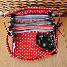I have been on a sewing frenzy 14 Bionic Gear Bags in as many days! Want to know how much stuff you can get into one of these amazing bags? Visit Sally's website To say I have had enough of z…