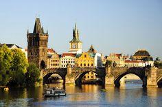 Praag - Tsjechië