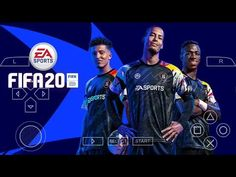 of other popular games. Fifa Games, Soccer Games, Graphics Game, Best Graphics, Fifa Online Game, Ps4 Android, Cell Phone Game, Fifa Ps4, First Video Game