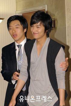 Lee Min Ho, 20100521, Personal Taste