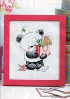 Gallery.ru / Фото #20 - Cross Stitch Crazy 176 май 2013 - tymannost
