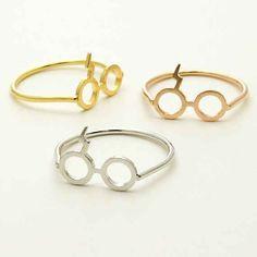 """Yo necesito éstos como necesito de Felix Felicis...   17 piezas de joyería de Harry Potter que incluso a los """"muggles"""" les encantarán"""