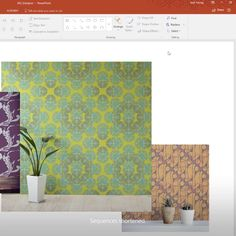 Make beautiful presentations with Designer in PowerPoint.