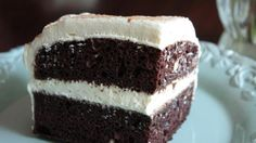 Died and Went to Heaven Chocolate Cake,diabetic Version