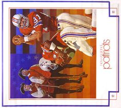 DAMAC NFL (1978-83) | The Sports Posters Blog