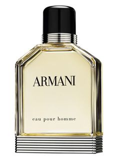 Armani Eau Pour Homme (new) Giorgio Armani colônia - a fragrância Masculino  2013 Aneis 87937a5acd