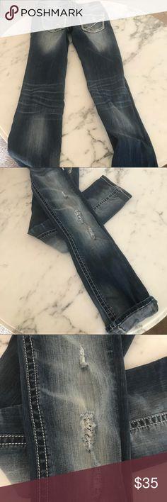 Women's Clothing #0348 Denim Overalls For Women Adjust Strap Loose Wide Leg Vintage Distressed Denim Jumpsuit Romper Loose Plus Size Tassel