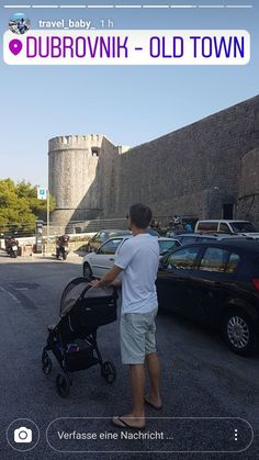 Dubrovnik Old Town, Traveling With Baby, Tours, City, World, Messages, Cities, The World