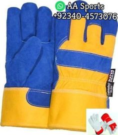 Made In India Real Leather Work Driver Gloves Size XLarge One Dozen 12 pr.