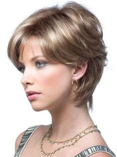 Search results for: 'BROOKE by Noriko pr - Wilshire Wigs Short Grey Hair, Short Hair With Layers, Short Hair Cuts For Women, Layered Hair, Gray Hair, Medium Hair Styles, Curly Hair Styles, Wilshire Wigs, Oval Face Haircuts