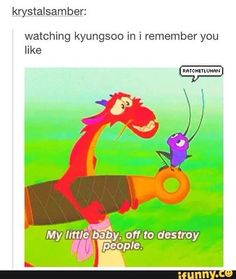 Everyone EXO-Ls' thought watching I Remember You